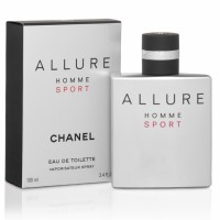 Chanel Allure Homme Sport Men, 100 мл