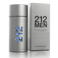 Carolina Herrera 212 Men (лицензия)