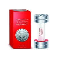 Davidoff Champion Energy (лицензия)