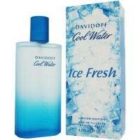 Davidoff Cool Water Ice Fresh (лицензия)