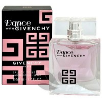 Givenchy Dance with Givenchy (лицензия)