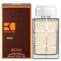 Hugo Boss Boss Orange for Men (лицензия)