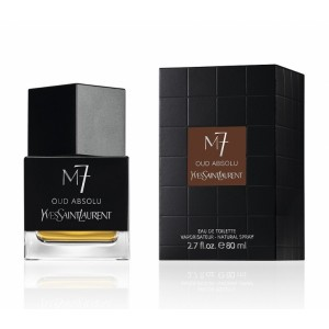 Yves Saint Laurent La Collection M7 Oud Absolu (лицензия)